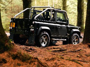 Новые опции доступные в обновленной версии легендарного автомобиля!
